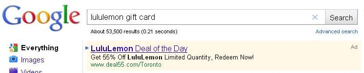 deal55-adwords-lululemon