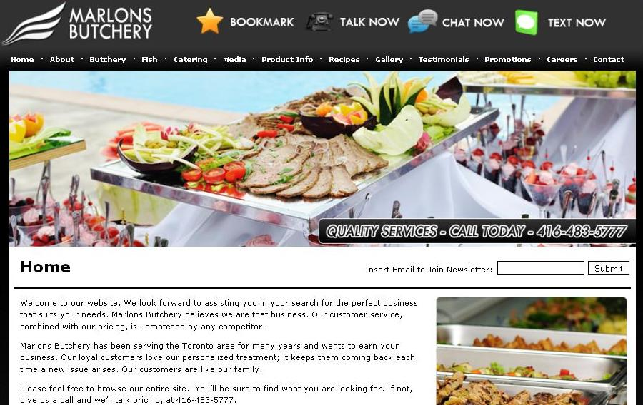 marlons-butchery-website