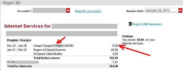 rogers-internet-overage-bill